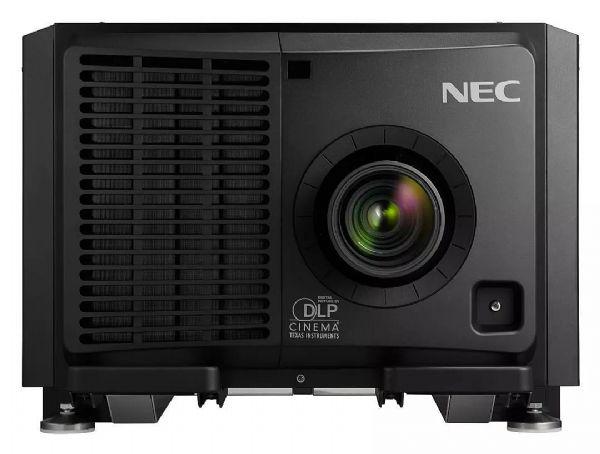 用了NEC激光放映机的影城,连《宠爱》剧组都忍不住了