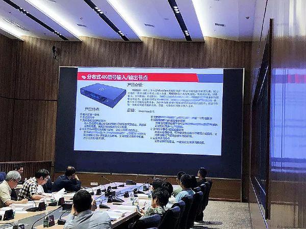军运会指挥调度,上海寰视全程护航第七届世界军人运动会 - 依马狮视听工场