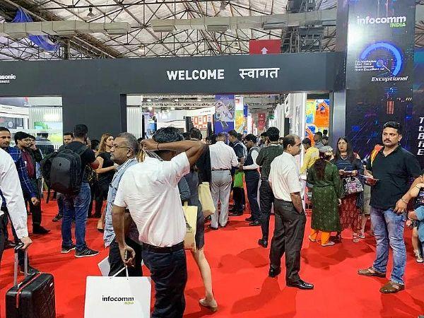 AET借InfoComm展进军印度,布局国际市场