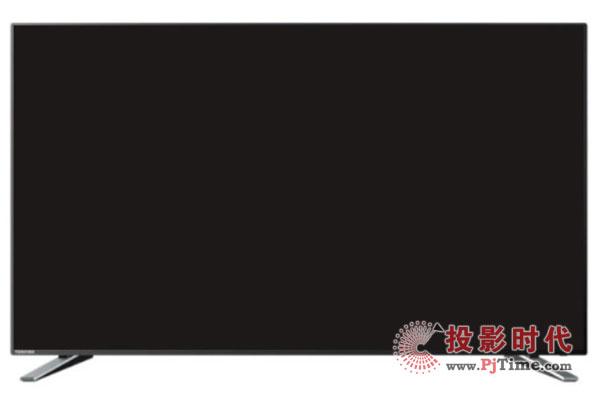 东芝75U3800C电视