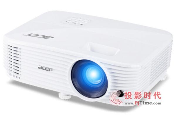 宏碁极光D820D投影机