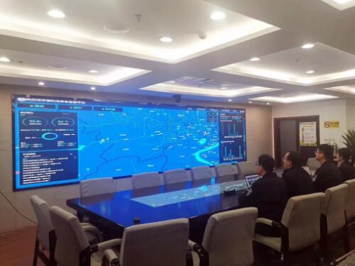 杭州市环境监察支队