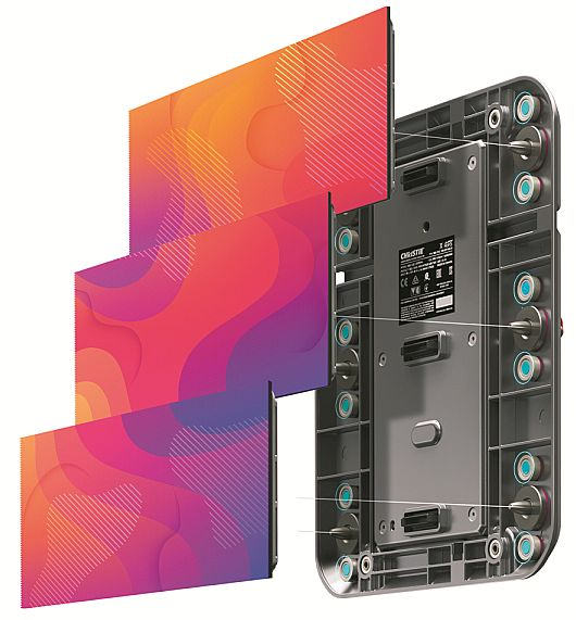 科视Christie为MicroTiles LED配备全新主动式3D功能