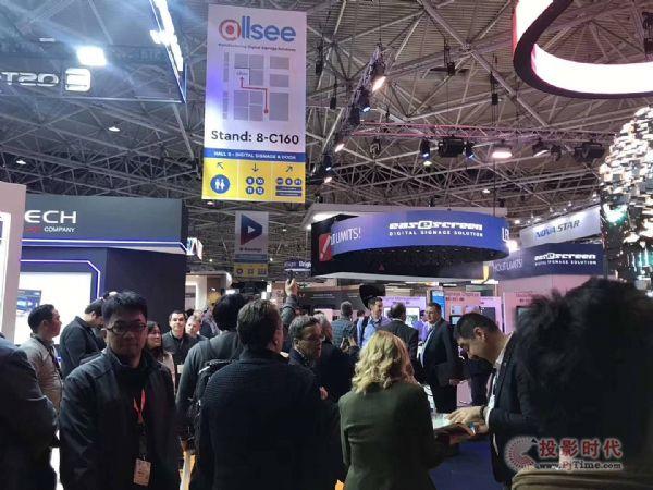公信会议ISE2020系列报导之一最新ASR系统亮相