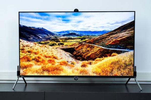 智享健身新体验 康佳R3智慧双屏电视能成为你的最爱吗?