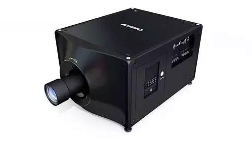科视D4K40-RGB投影机