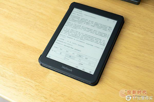 博阅likebook Mars开箱!为了吃泡面更香,安卓电纸书评测购买推荐 电子墨水阅读器 第19张