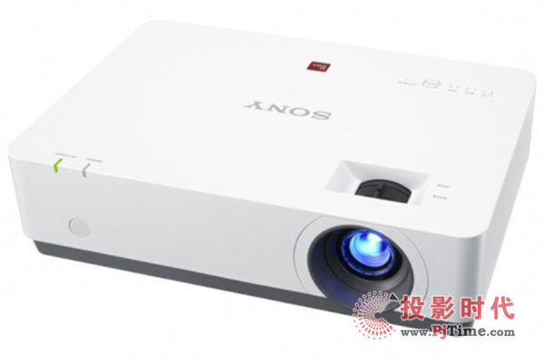 索尼VPL-EW455投影机
