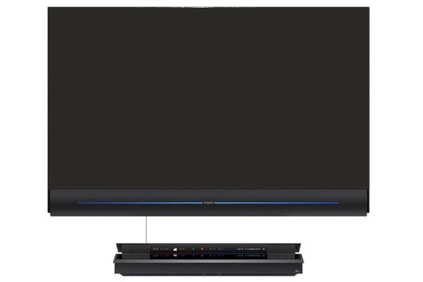 购创维OLED自发光壁纸电视W81系列 享受视听盛宴
