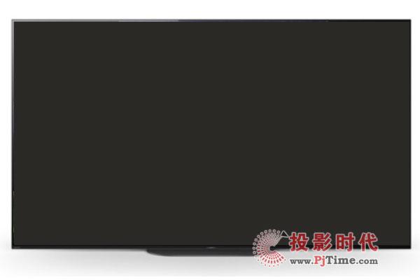 索尼KD-55A9G电视
