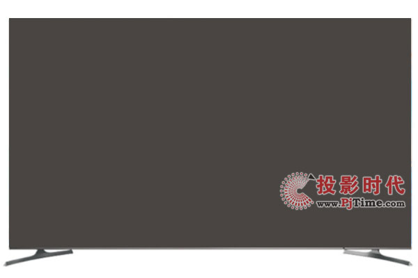 创维43H5液晶电视