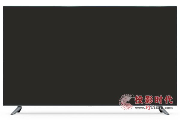 小米全面屏电视L55M5-EC