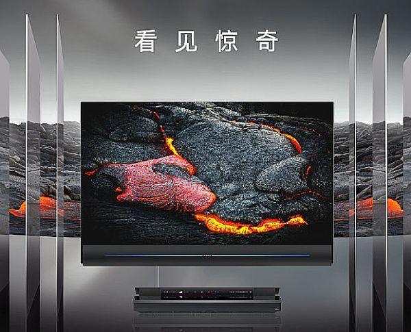 一款开启未来的好电视:W81究竟哪里不同
