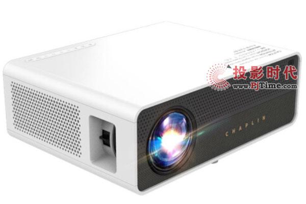 微影1080P高亮投影仪Z8