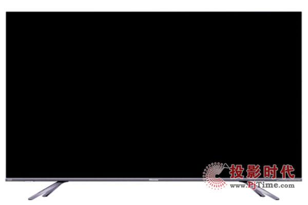 海信HZ55E8A电视