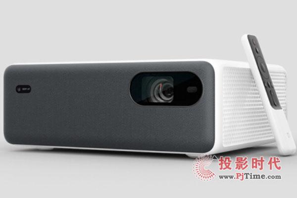 小米米家1080P激光投影机