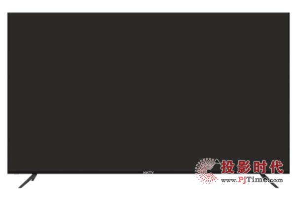 KKTV U75K6巨幕私人影院