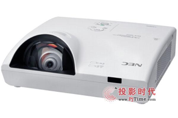 NEC短焦投影NP-CM4151X