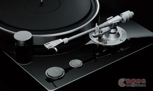 Yamaha 旗舰黑胶唱机GT-5000全新上市