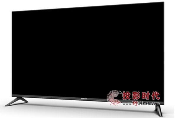 康佳LED50D6电视