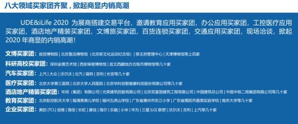 """iLife2020未来生活博览会丨探秘""""人-商业全场景"""",激活商显应用蓝海-视听圈"""