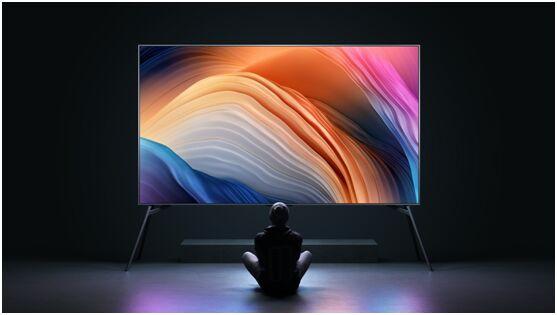 """19999元售价仅行业均价的五分之一Redmi智能电视MAX 98""""发布"""
