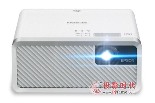 爱普生EF-100W激光智能投影机