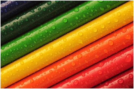 色彩是如何影响人们的消费生活的?