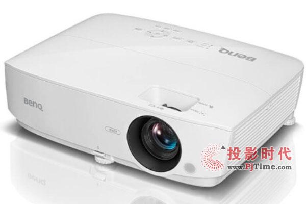 明基CP9534投影机
