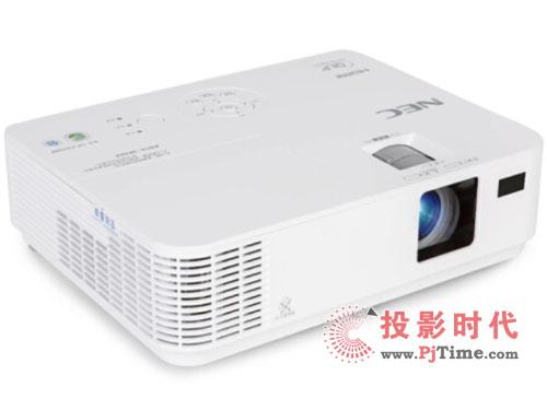 NEC NP-CD1100X投影机