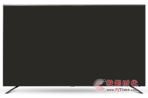 TCL 75V2巨幕大屏