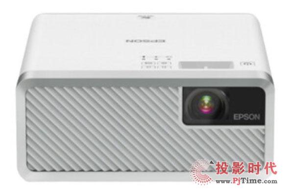 爱普生EF-100W投影机