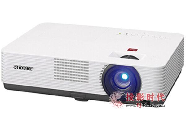 索尼VPL-DW241投影机