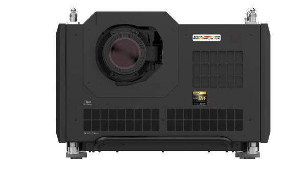 台达INSIGHT Laser 8K DLP 投影机