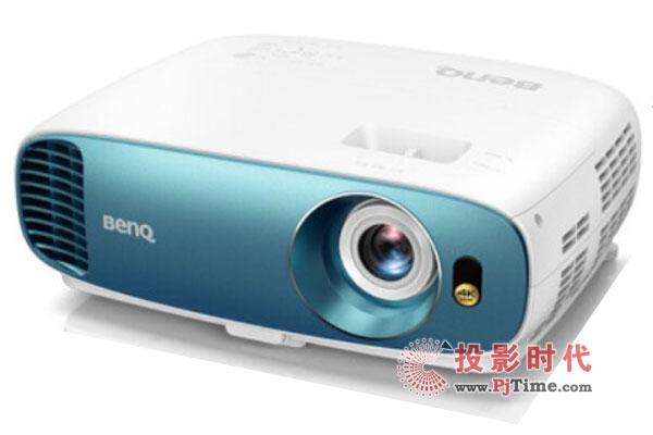 明基BK4000M家用投影机