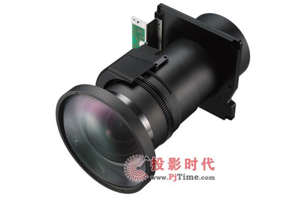 索尼VPLL-Z4107短焦镜头