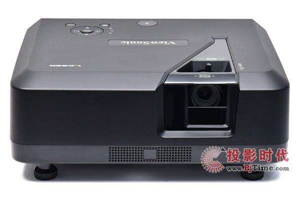 优派TB2109K投影机