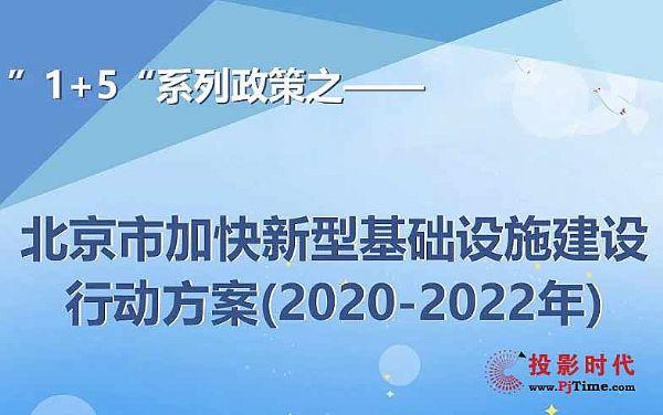 """北京出台""""1+5""""系列政策,智慧产业机遇几何"""