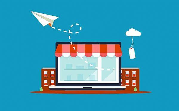 零售场景中的数字广告载体,选商显屏还是电视?