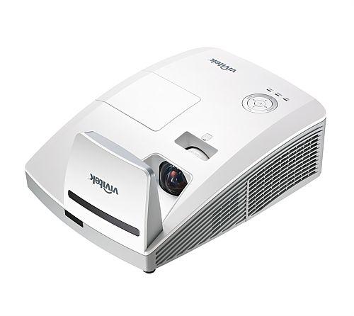 丽讯发布两款原生1080p超短焦投影机