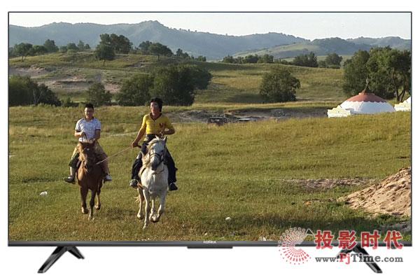 康佳LED55D8电视