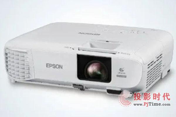 爱普生CB-FH06投影机