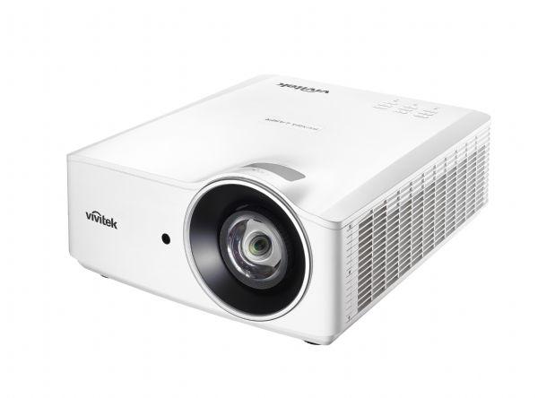 打造行业最强音 Vivitek(丽讯) RU43723投影机新品上市
