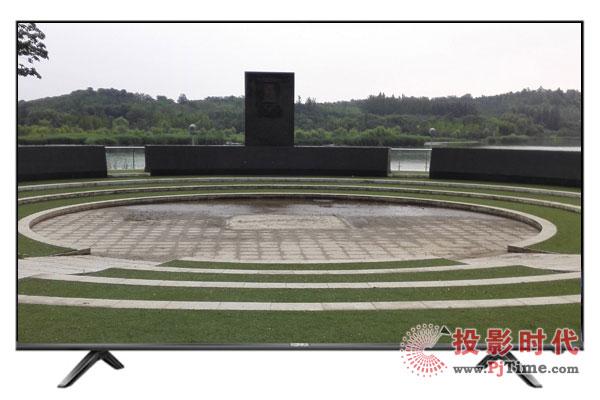 康佳LED58U5电视