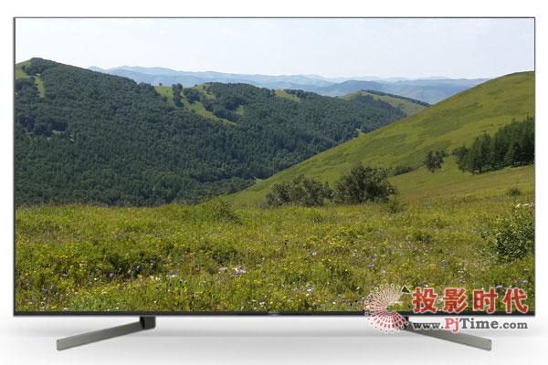 索尼KD-65X9500G电视