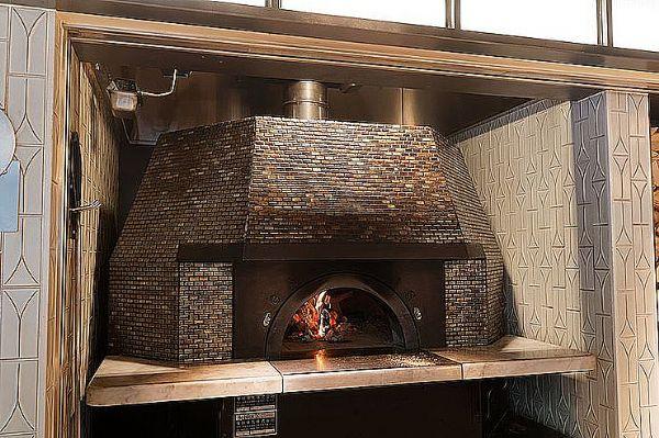 雅马哈为800°Degrees 燃木餐厅提供音频方案