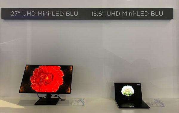 Mini LED显示