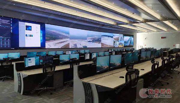 天河机场AOC