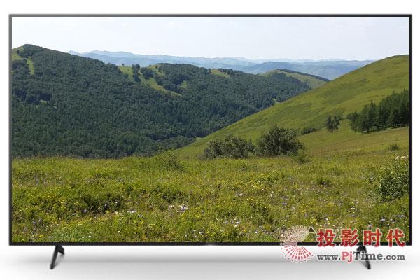 索尼KD-85X8000H电视