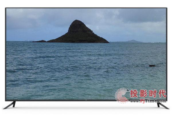 小米电视4 L75M5-AB